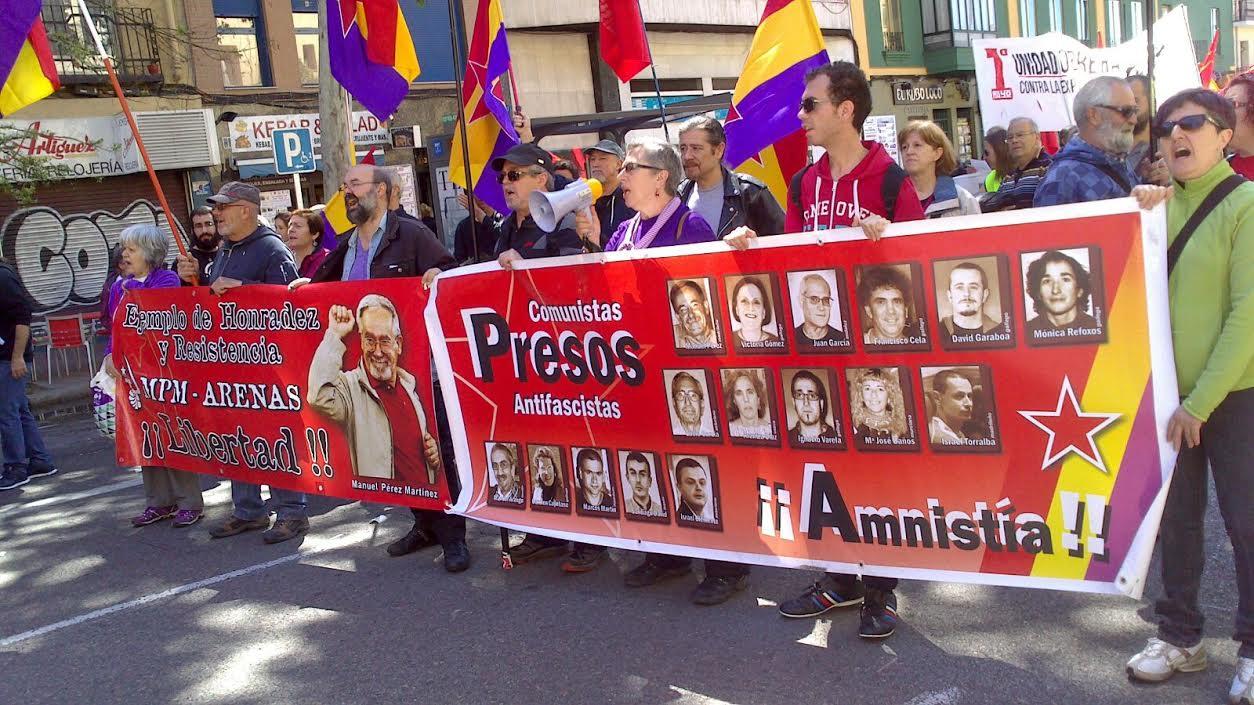 Socorro Rojo Internacional (Estado español)