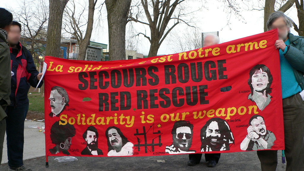 Secours Rouge Canada