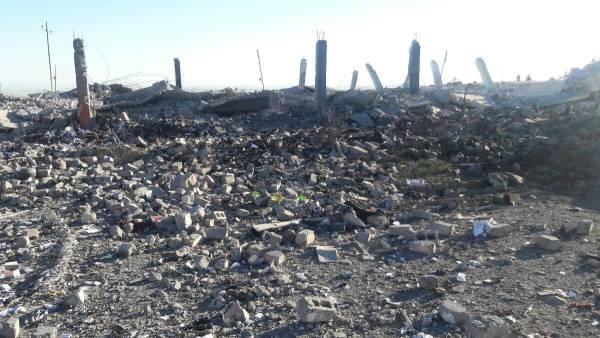 Berichterstattung einiger GenossInnen aus Karacok zu den Luftangriffen des türkischen Militärs in Rojava und Shengal